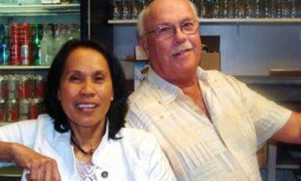 Pasalamat: Crisanta Sampang is back