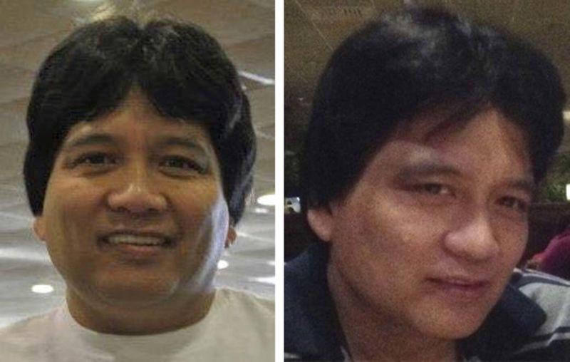 Breaking: Pamilya hindi nawalaan ng pag- asa makita ang nawalang Tatay