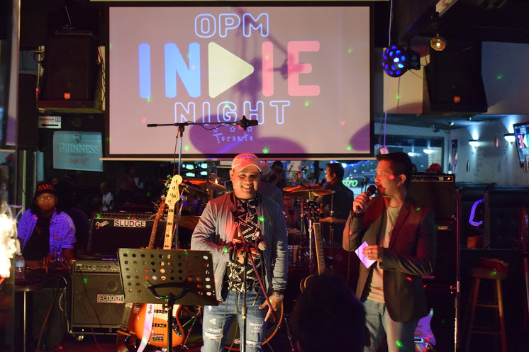 Pinoy indie bands thriving in Toronto