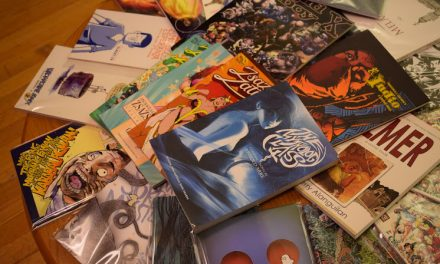 Komiks Zine Fair launches in Toronto