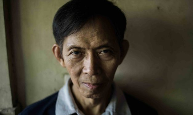 Breaking: Life sentence para kay  berdugong Palparan !
