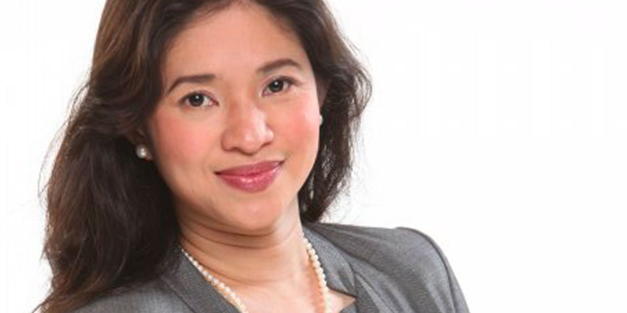Melissa Remulla- Briones is newest Filipina lawyer in B.C.