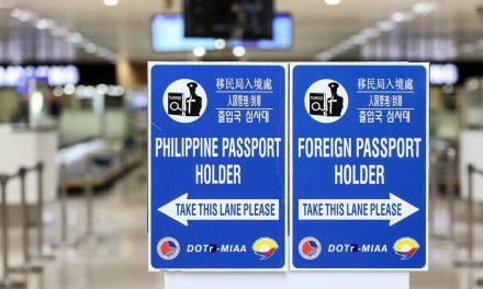 BREAKING: Terminal Fee tinaasan from P550 to P750!