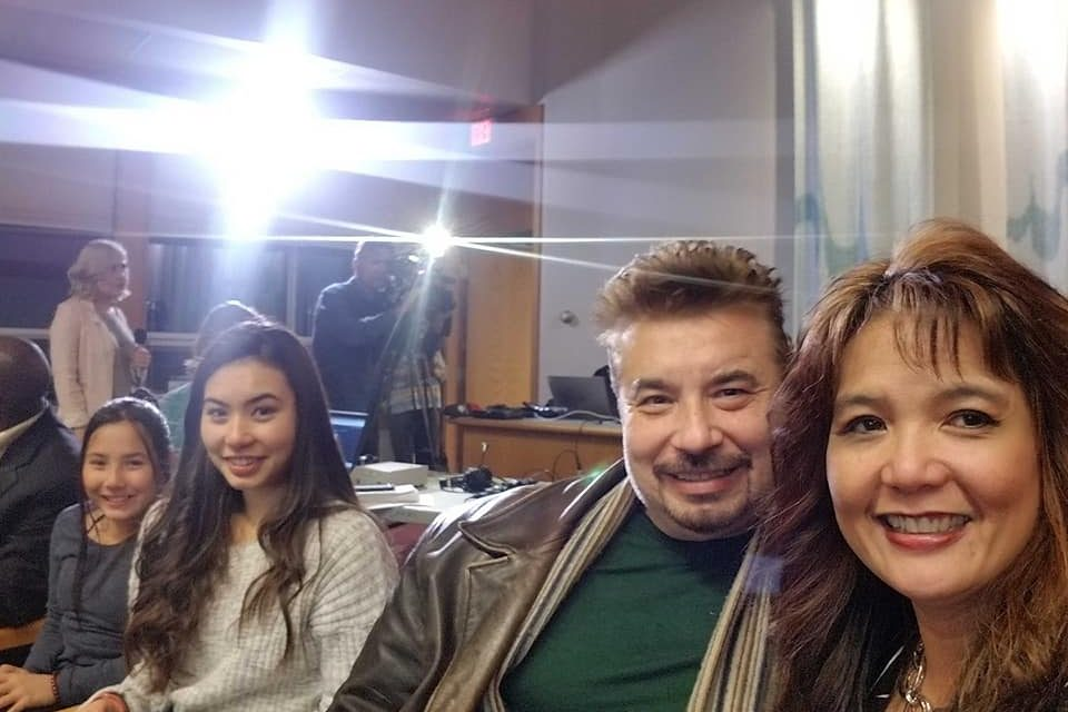 Breaking: Pinay reelected to third term in Whitehorse